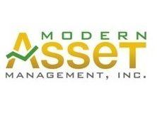 Modern Asset Management