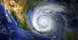 climate change hurricane