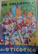 Almanach do O Tico-Tico 1936