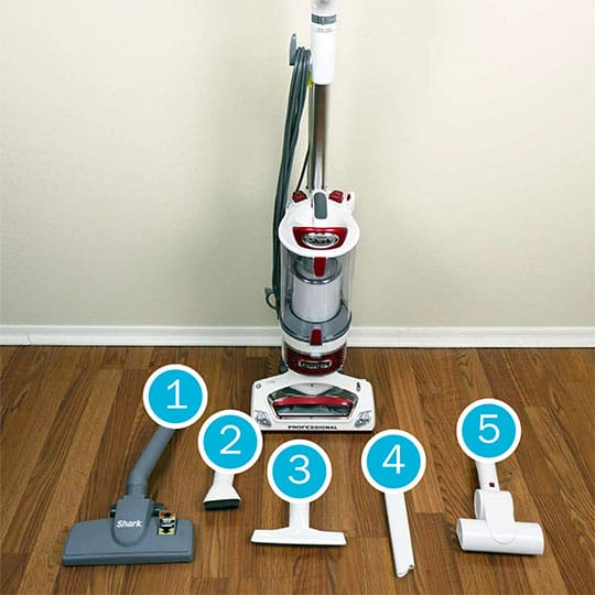 Shark Rotator Lift Away Vacuum Review