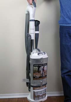 Shark Navigator Pro Vacuum Review Great Performance For 200