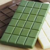 Keto biała czekolada (Paleo, LowCarb, AIP, Vegan)