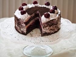 keto tort szwarcwaldzki