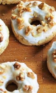 Keto donuty dyniowe (Paleo, LowCarb)