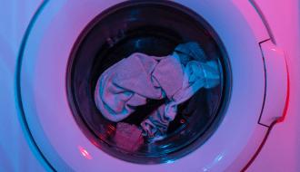 naturalne pranie i zmywanie