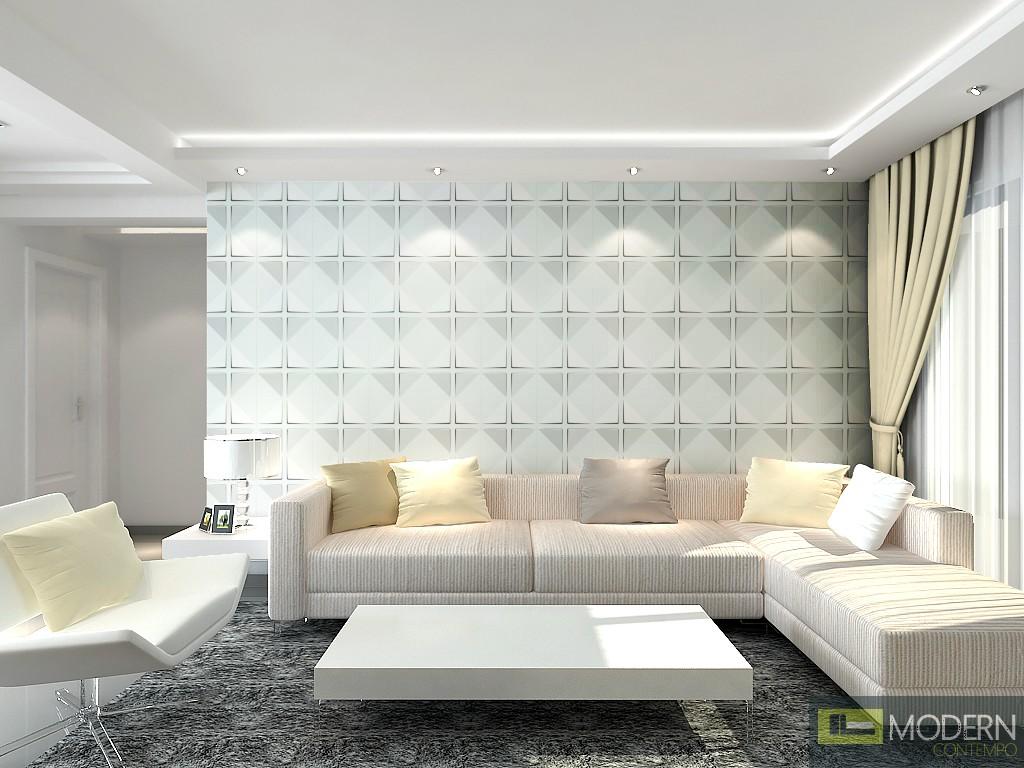 PYRAMID 3D Wall Panel