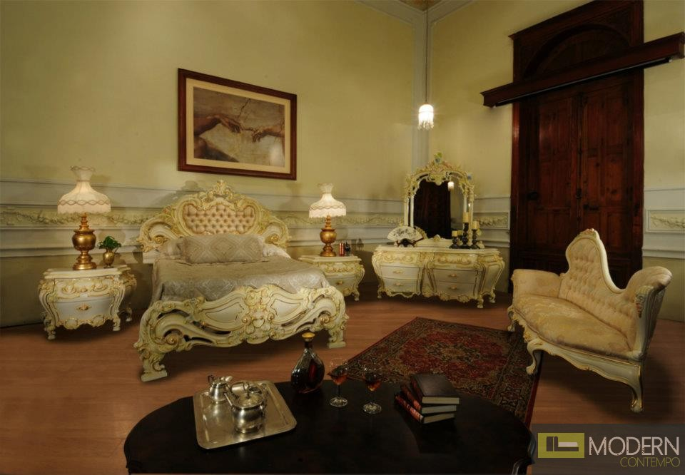 Bedroom Armoire Tv Set