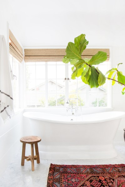 7 Steps To A More Beautiful Bathroom That Even Renters Can Appreciate