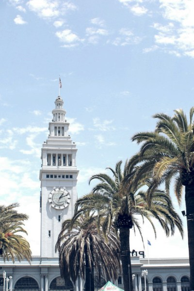 Why You Shouldn't Skip The Ferry Building On Your Next Trip To San Francisco