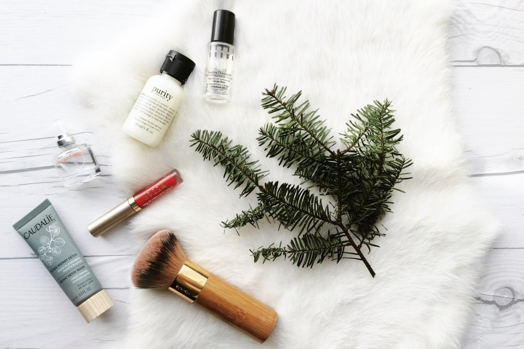 Winter Beauty Routine + Free Sephora Cash