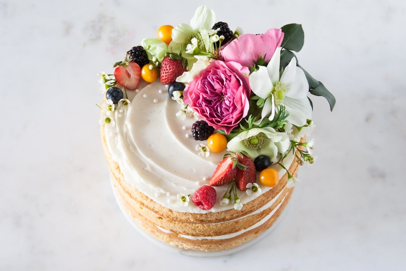 Ditching The Traditional Wedding Cake For These Money Saving Alternatives