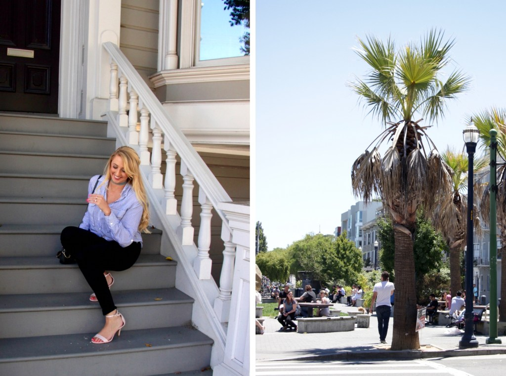 Hayes Valley Guide, San Francisco
