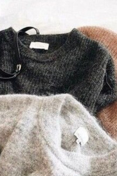 December Edit // Investing In The Perfect Pieces To Keep You Stylish and Warm During Sweater Weather