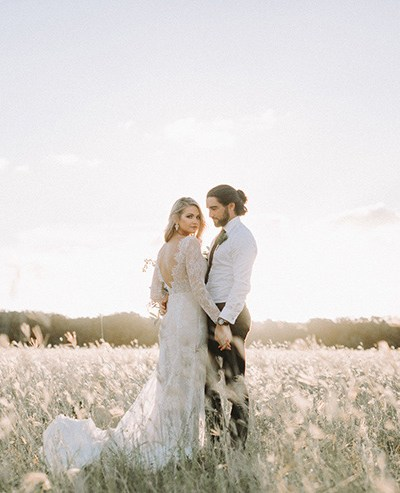 What To Ask A Wedding Photographer Before You Sign A Contract & How To Find The Perfect One For You