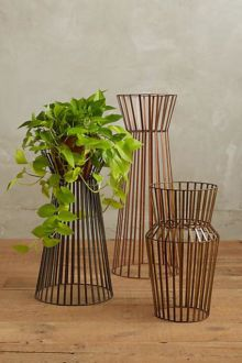 Shop: Plant Stand / Modern Daydream Living