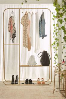 Shop: Clothing Rack / Modern Daydream Living