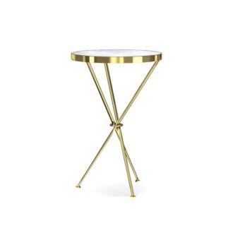 Shop: Gold Side Table / Modern Daydream Living