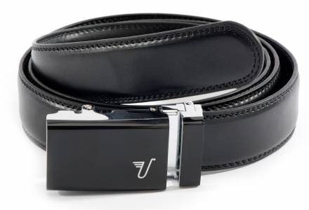 Mission Belt #Review ~ Guaranteed Comfort Leather Belt! #MissionBelt