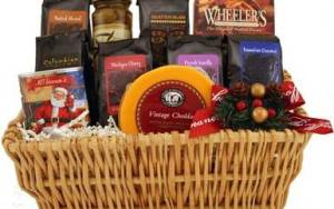 Coffee Beanery Gift Basket (Mini) Review