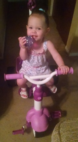 Little Tikes 4 in 1 Trike Bike Review