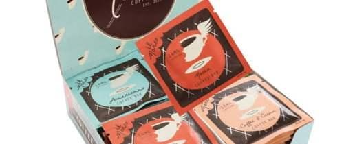 IL Morso Chocolate Espresso Bite Review #holidaygiftguide2015