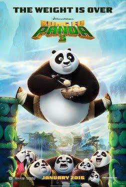 KUNG FU PANDA 3 Trailer & Release Date #kungfupanda