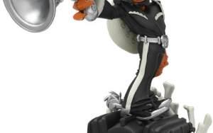 Skylanders Frightful Fiesta Superchargers Character Review