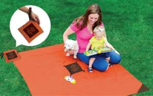 Monkey Mat $5 off Coupon + FREE SHIPPING!