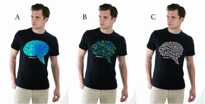FREE Genius T-Shirt
