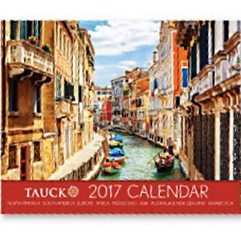 Free Tauck Calendar