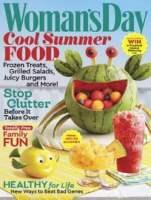 free woman's day magazine