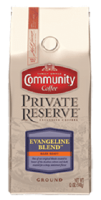 Community Coffee Gift of Gold Private Reserve Coffee Deal
