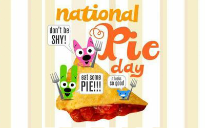 Grab These National Pi Day Pizza Deals {Pizza Hut, Dominos, Papa John's} and More!
