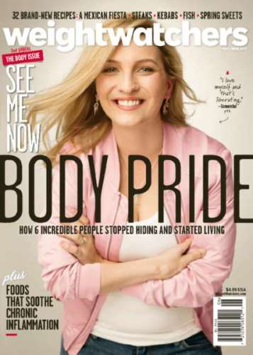 Free Weight Watchers Magazine Subscription 1 Yr