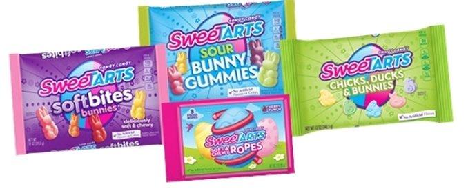 Nestle SweeTARTS