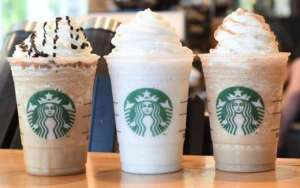 Frappuccino Recipes: Copy Cat Starbucks Frappuccino – Mocha & Caramel