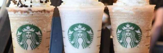 Frappuccino Recipes: Copy Cat Starbucks Frappuccino – Mocha & Caramel