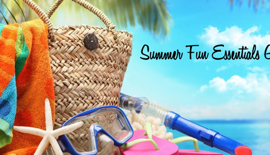 Summer Fun and Essentials Guide