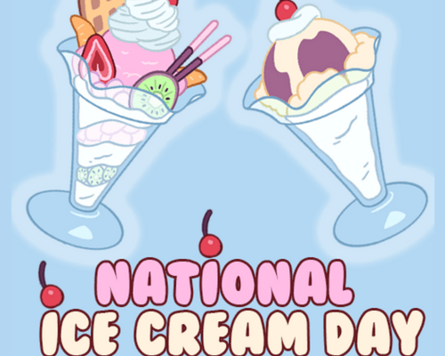 National Ice Cream Day 2017 FREEBIES and Deals