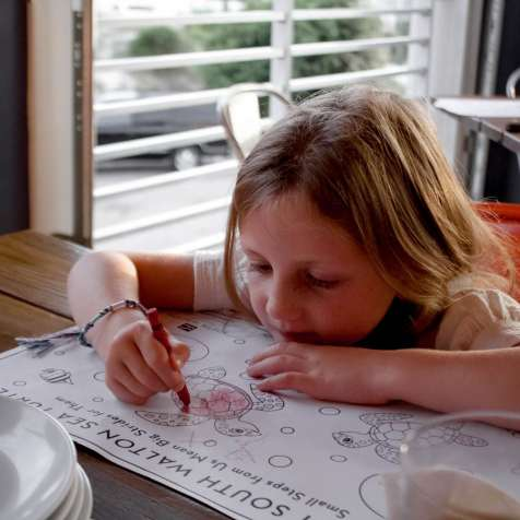 Happily Coloring