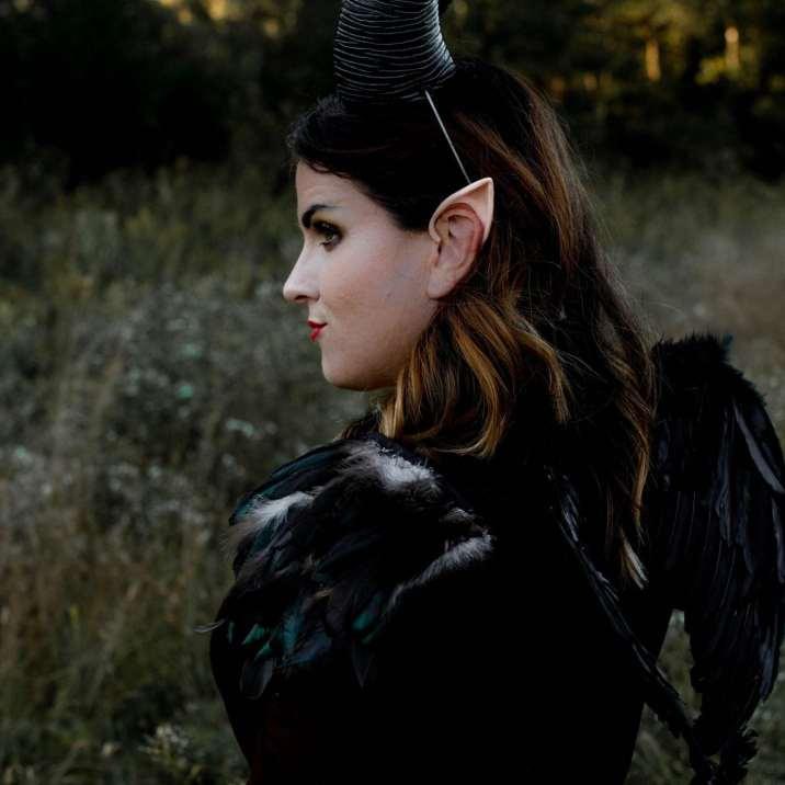 maleficent fairy