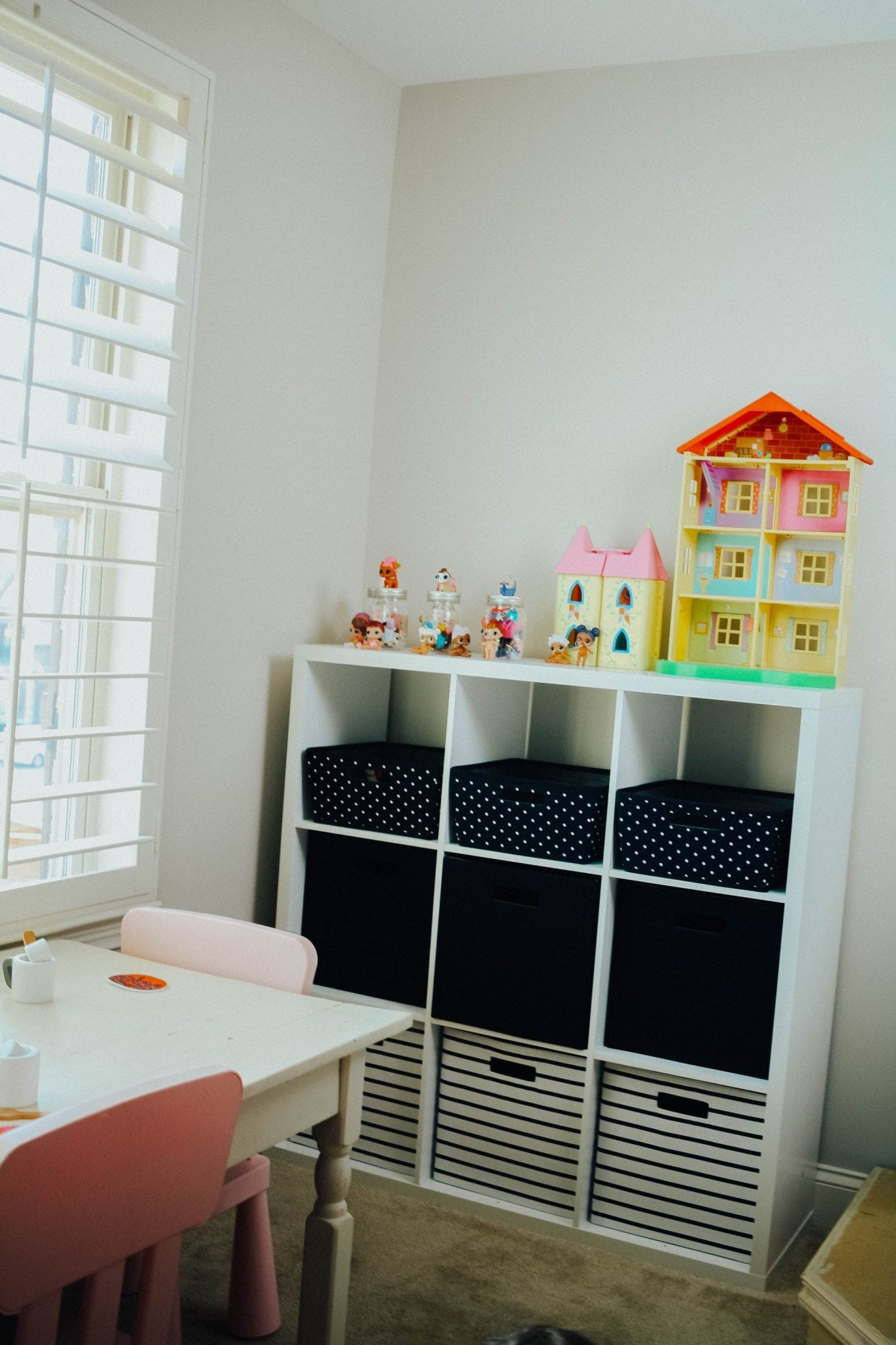 Ideas for Your Playroom Decor featured by popular Tennessee lifestyle blogger, Modern Day Moguls