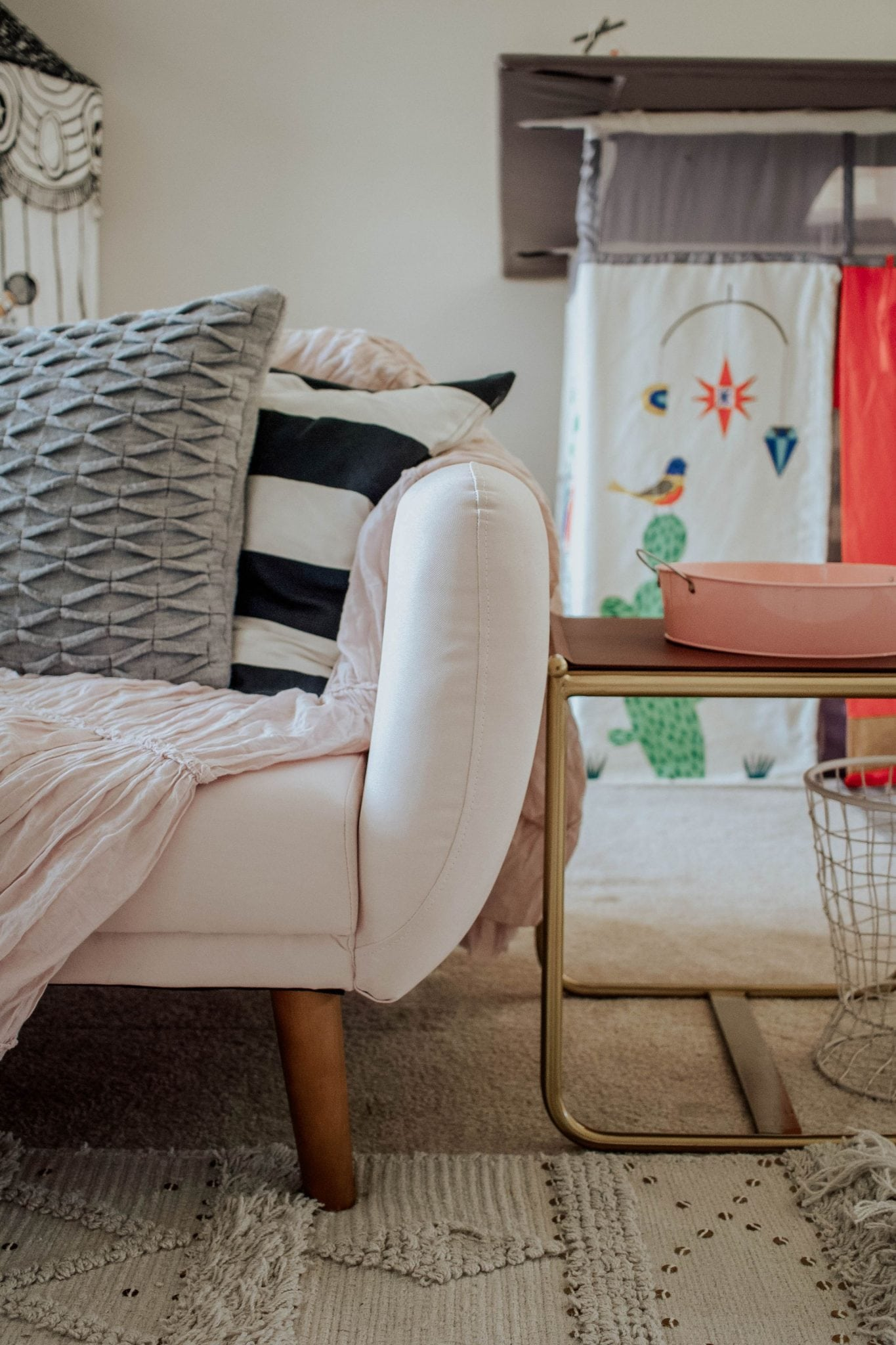 Ideas for Your Playroom Decor featured by popular Florida lifestyle blogger, Modern Day Moguls