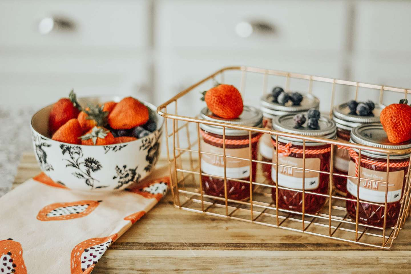 Ball Jar is Making Canning Cool Again