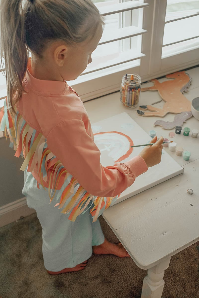 The Best Preschool featured by popular Tennessee lifestyle blogger Modern Day Moguls