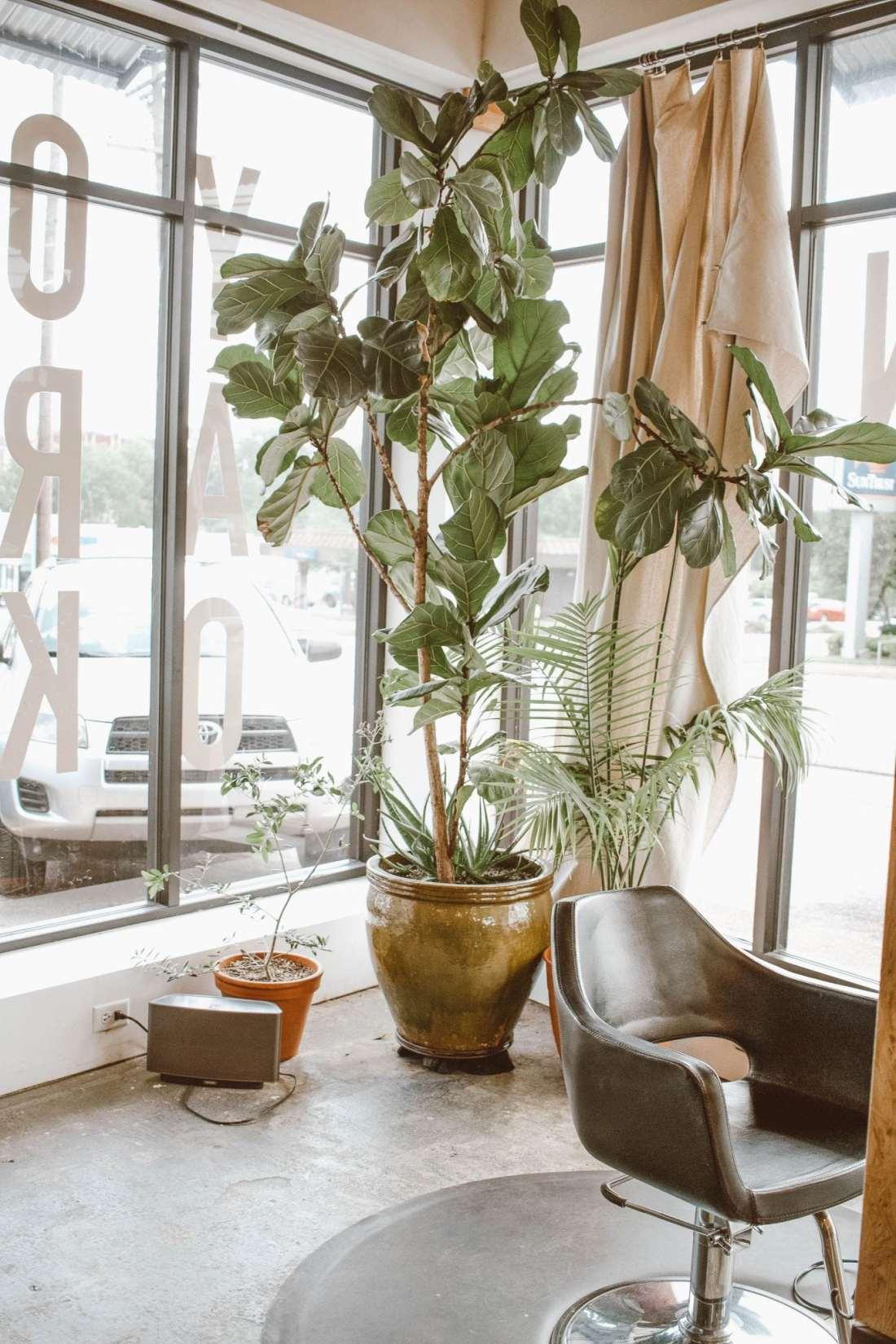 Local Honey: the best Nashville hair salon, featured by popular Nashville style blogger, Modern Day Moguls