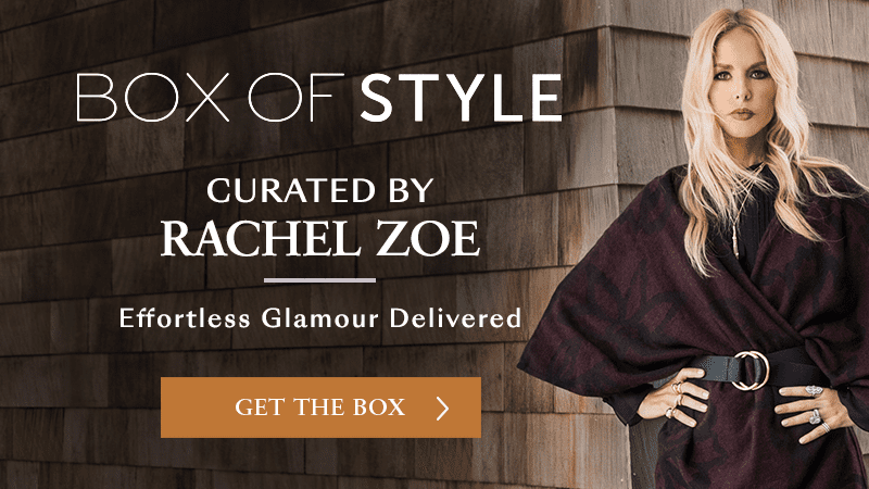 Fall Box of Style Review featured by top Nashville life and style blog, Modern Day Moguls