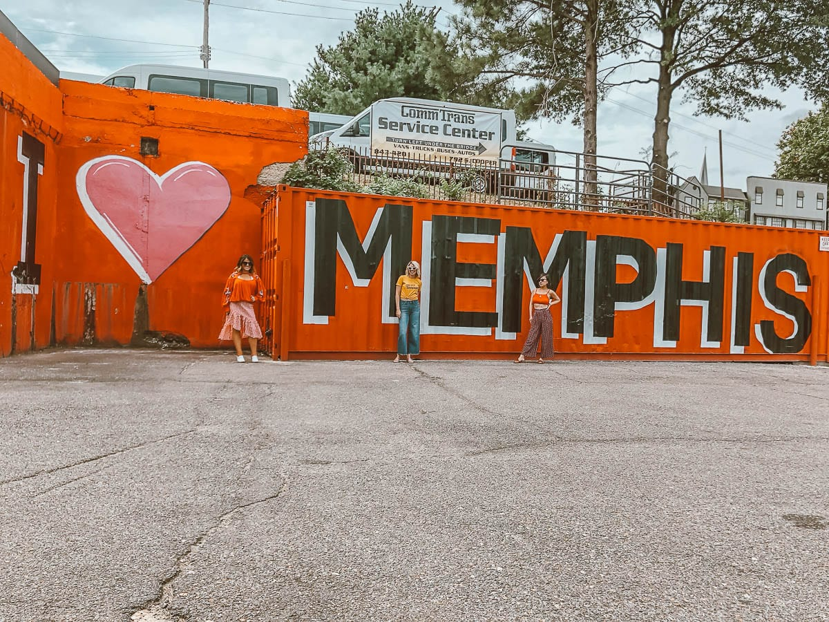 Memphis Girls Trip Weekend Getaway Guide