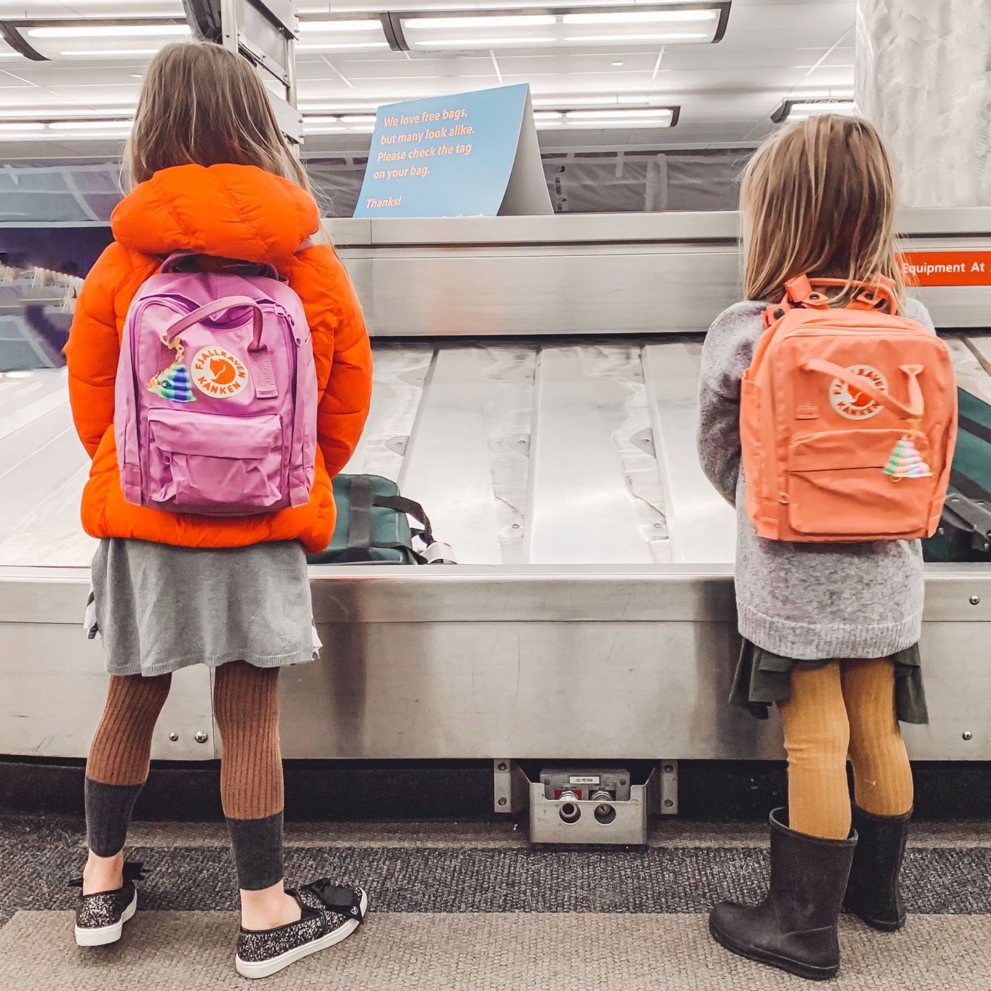 Flying with Kids featured by top US lifestyle blog Modern Day Moguls