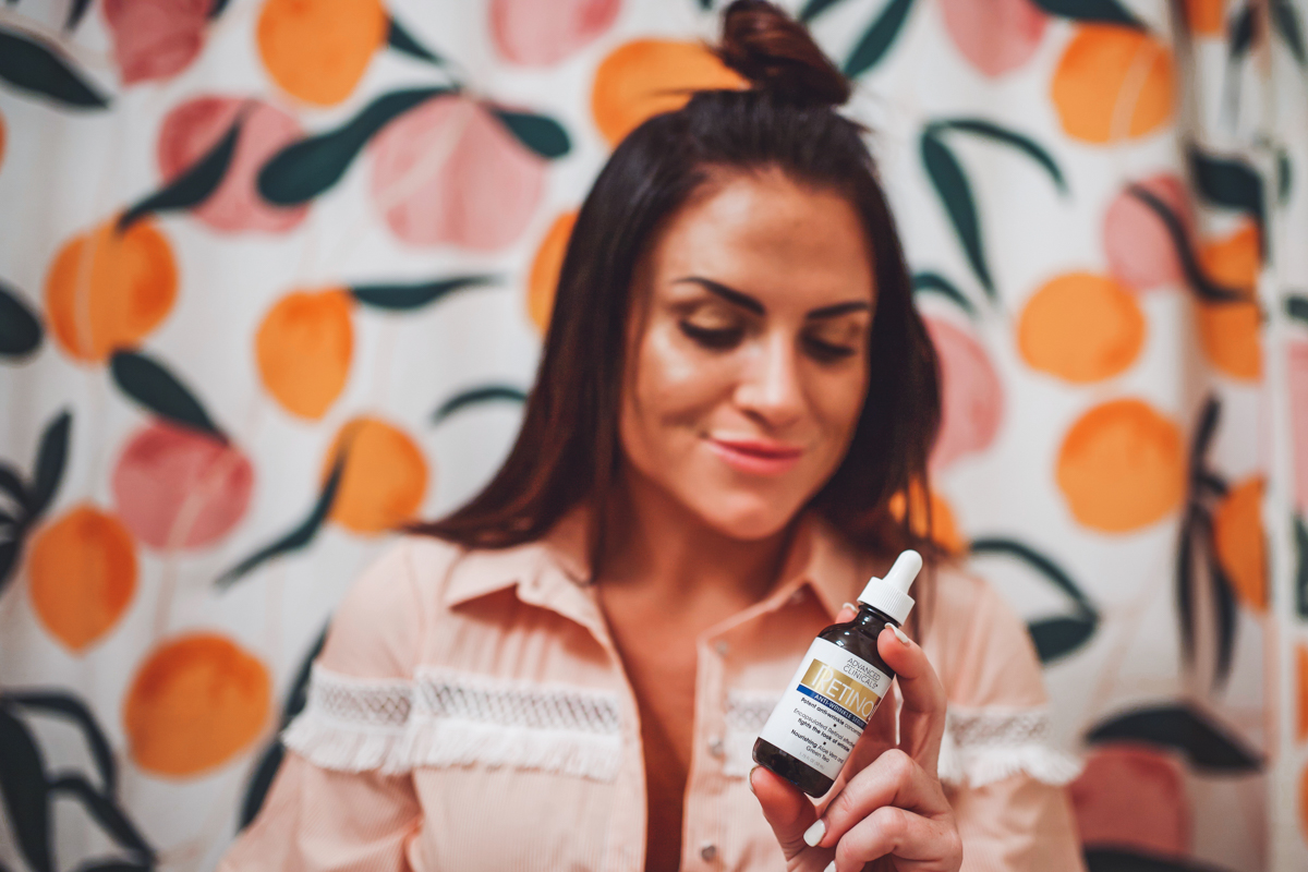 Anti-Aging Skincare featured by top US life and style blog Modern Day Moguls